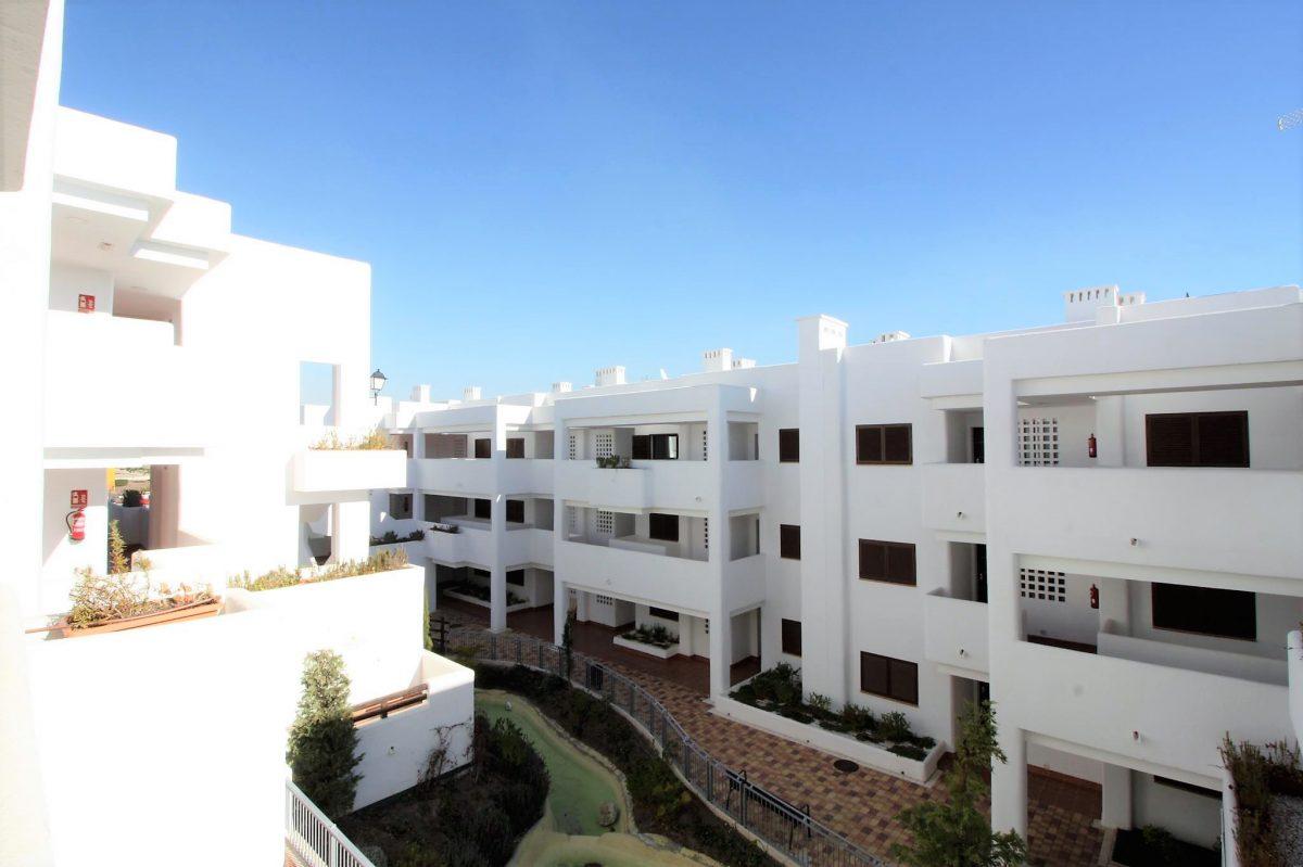 Appartement Mario - San Juan de los Terreros